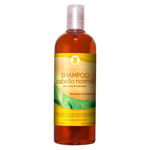 Shampoo Cabello Normal