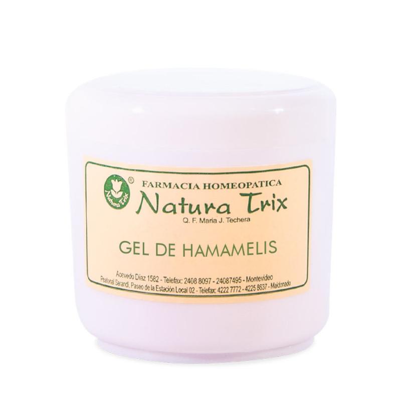 Gel de Hamamelis