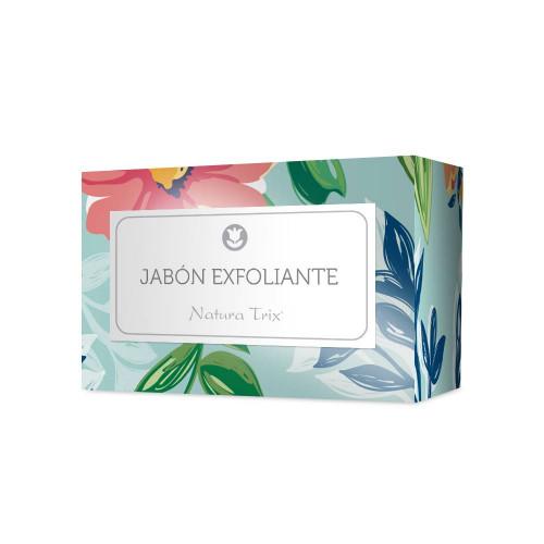 Jabón Exfoliante