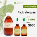 Pack Alergias