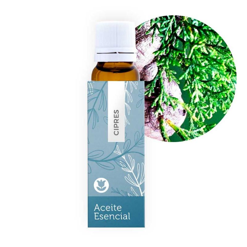 Aceite Esencial Cypress