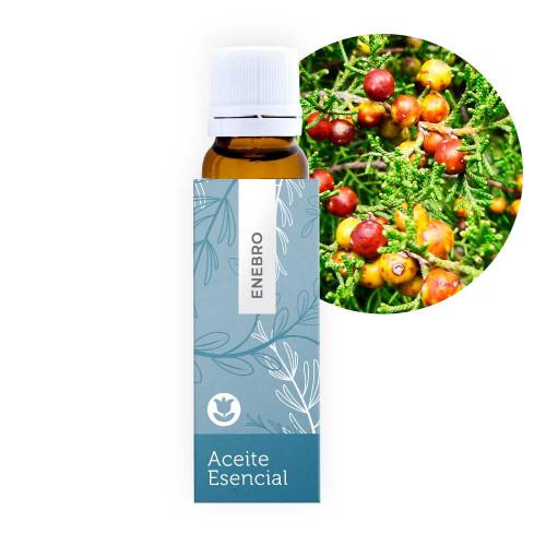 Aceite Esencial Enebro