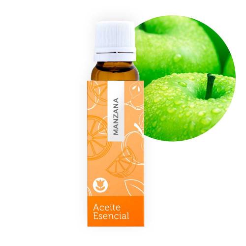 Aceite Esencial Manzana Verde