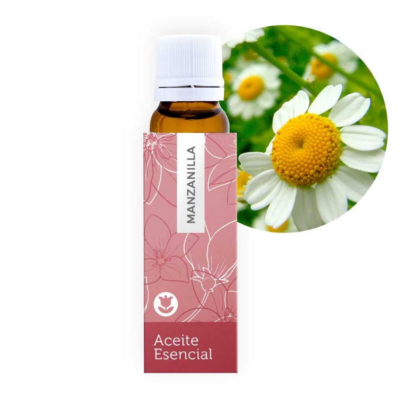 Aceite Esencial Manzanilla