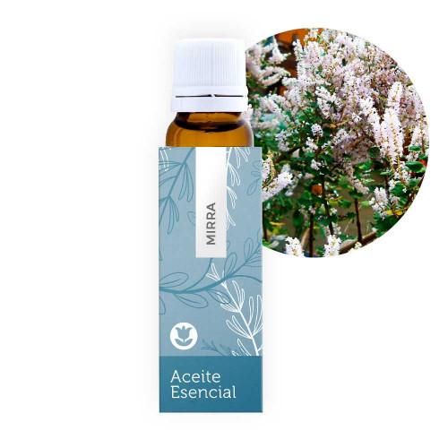 Aceite Esencial Myrrha