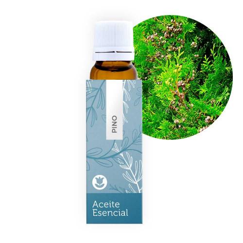 Aceite Esencial Pino