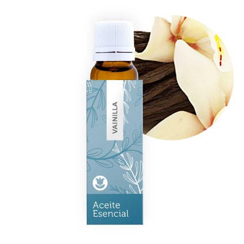 Aceite Esencial Vainilla
