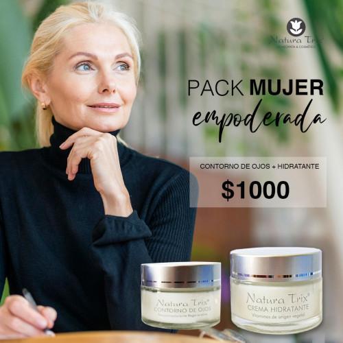 Pack Mujer Empoderada
