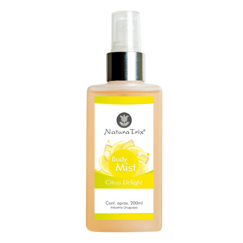 Body Mist Citrus Delight