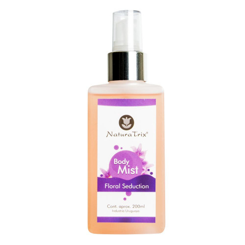 Body Mist Floral Seduction